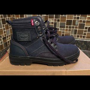 Levi's Winter Boots